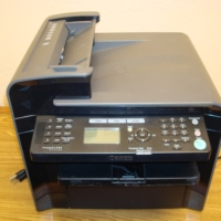 CANNON COPIER FAX SCANNER