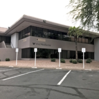 Shared Medical Office Clinic Facility in Scottsdale